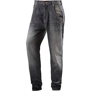 Reebok Sweat Jeans Damen denim grau
