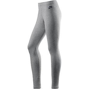 Nike LEG A SEE Leggings Damen grau