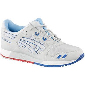 ASICS Gel Lyte 3 Sneaker Herren grau