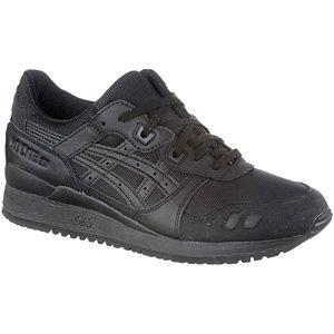 ASICS Gel Lyte 3 Sneaker black-black