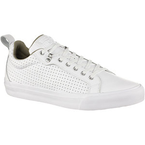 CONVERSE All Star Fulton Car Leather Sneaker Herren weiß