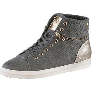 REPLAY Sneaker Damen grau