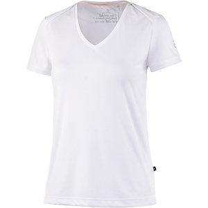 Limited Sportswear Shirt Silka Tennisshirt Damen weiß