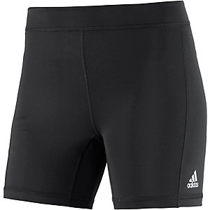 adidas Techfit Tights Damen schwarz