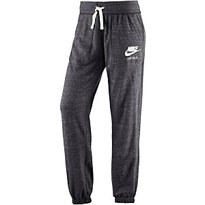 Nike Gym Vintage Sweathose Damen anthrazit