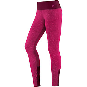 ASICS Tights Damen pink