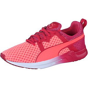PUMA Pulse XT Core Fitnessschuhe Damen rot/orange