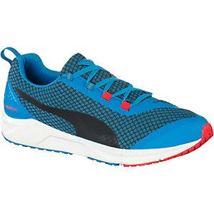 PUMA Ignite XT Core Fitnessschuhe Herren blau/grau