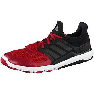 adidas adipure 360.3 M Fitnessschuhe Herren rot