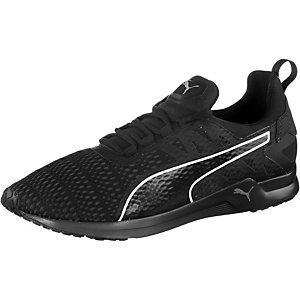 PUMA Pulse XT V2 Fitnessschuhe Herren schwarz