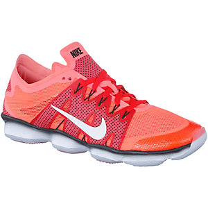 Nike Zoom Fit Agility 2 Fitnessschuhe Damen orange/rot