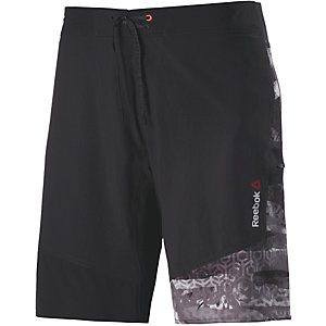 Reebok One Series Elite Funktionsshorts Herren schwarz