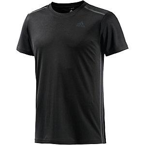 adidas Cool 365 Funktionsshirt Herren schwarz