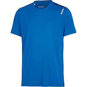 Reebok One Series Cool Funktionsshirt Herren blau