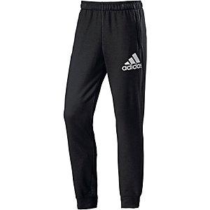 adidas Prime Trainingshose Herren schwarz