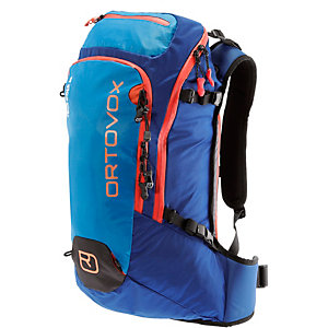 ORTOVOX Tour Rider 30 Tourenrucksack dunkelblau/blau