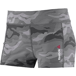 Reebok One Series Tights Damen anthrazit