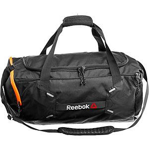 Reebok One Series Sporttasche Damen schwarz