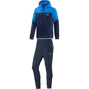 Nike AV15 Trainingsanzug Herren blau