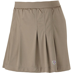 Limited Sportswear Fancy Skort Damen beige