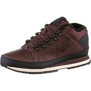 NEW BALANCE HL 754 Winter Sneaker Winterschuhe Herren burgundy