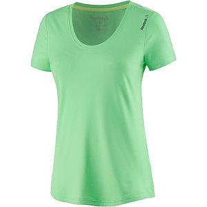 Reebok T-Shirt Damen hellgrün