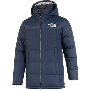 The North Face Fossil Ridge Kapuzenjacke Herren dunkelblau