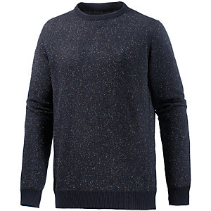 Element Vance Strickpullover Herren navy