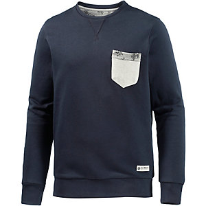 Element Tayror Sweatshirt Herren navy