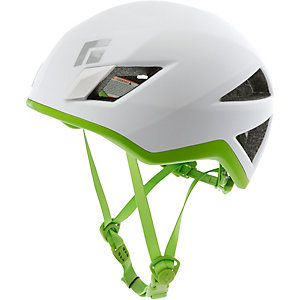 Black Diamond Vector Kletterhelm weiß