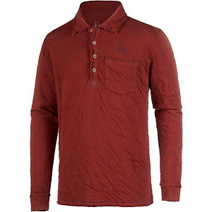 Red Chili Toc Sweatshirt Herren rot