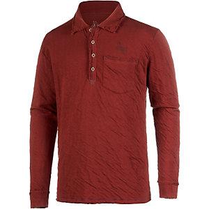Red Chili Toc Sweatshirt Herren rot