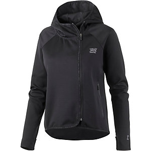 TAO Trainingsjacke Damen schwarz