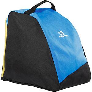 Salomon Original Boot Bag Skischuhtasche blau/schwarz