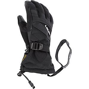 Level Patrol Skihandschuhe schwarz