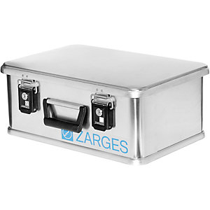Zarges Mini XS Alubox -