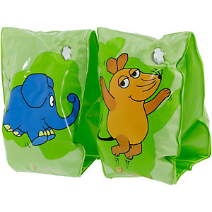 royalbeach Schwimmflügel Kinder grün