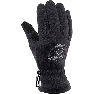 Ziener Ilmariana Lady Fingerhandschuhe Damen schwarz