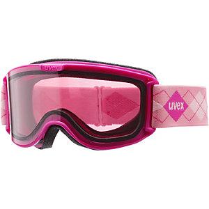 Uvex skyper STIMU LENS S40 Skibrille pink/glow pink