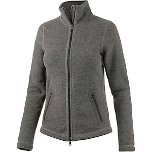 66° NORTH Esja Fleecejacke Damen grau