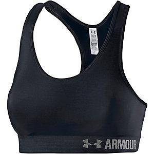 Under Armour Sport-BH Damen schwarz