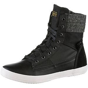 G-Star SHOGUN Sneaker Damen schwarz
