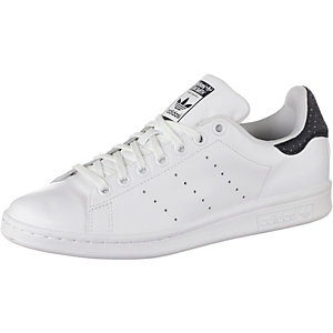 Adidas Stan Smith Schwarz Damen