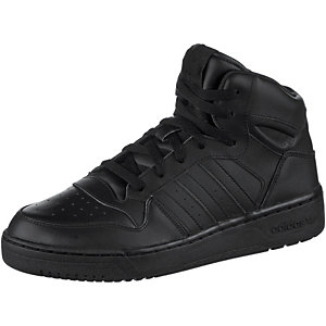 adidas M Attitude Revive W Sneaker Damen schwarz