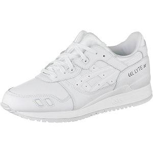 ASICS Gel-Lyte III Sneaker Herren weiß