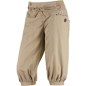 WLD Legend of Angels Bermudas Damen beige
