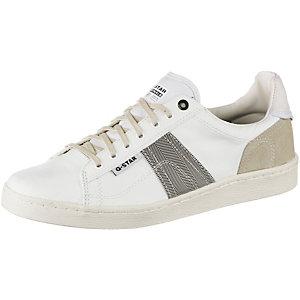 G-Star BARTON Sneaker Herren weiß
