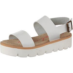 Coolway Sandalen Damen weiß