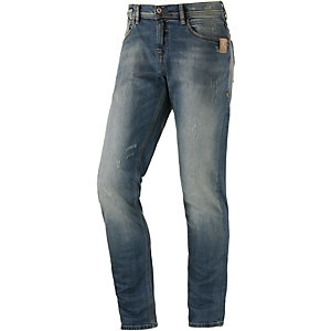 LTB Fabijan Slim Fit Jeans Herren blue denim