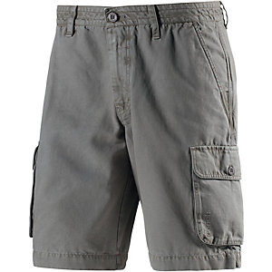 Bench Transform Bermudas Herren grau